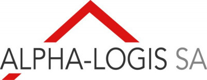 ALPHA-LOGIS SA logo