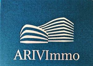 ARIVImmo logo