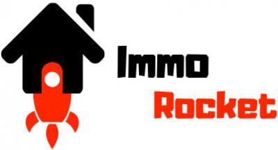 ImmoRocket logo