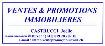 VENTES & PROMOTIONS IMMOBILIÈRES logo