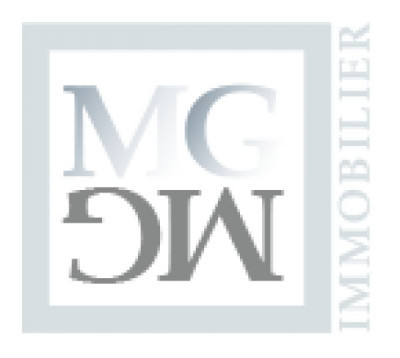 MG Immobilier Sàrl logo