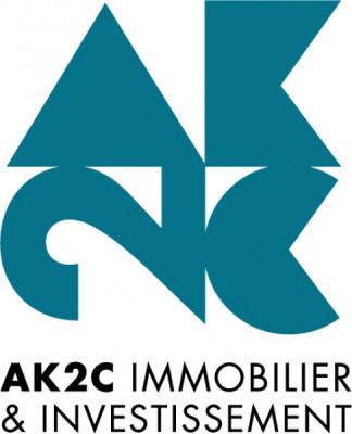 AK2C Sàrl logo