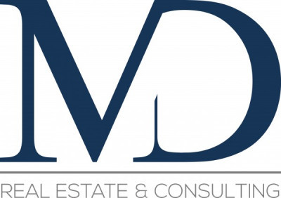 MD Real Estate & consulting Sàrl logo