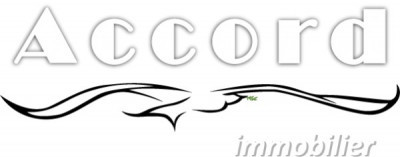 Accord Immobilier logo