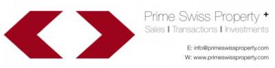 Prime Swiss Property logo