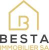 Logo Besta Immobilier SA