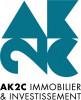 Logo AK2C Sàrl