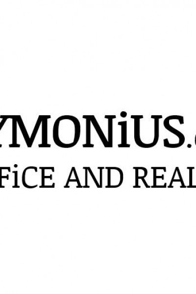 PATRYMONiUS Sàrl logo