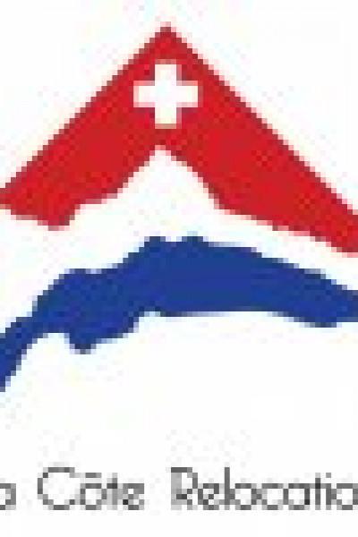 Service location logo