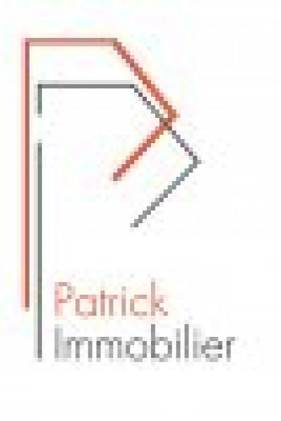 Patrick Immobilier Sàrl logo