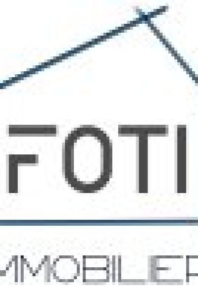 FOTI Immobilier logo