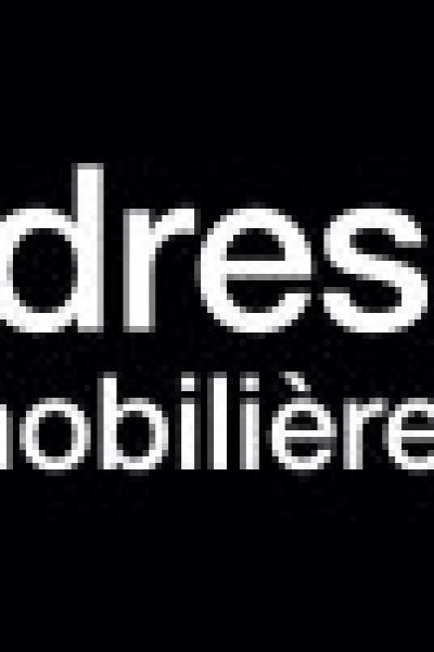 L'Adresse Immobilière logo