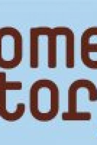 Home Story - Bernadette Bourdet logo