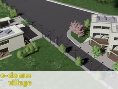 Deux villas individuelles sur plan, 224m² brutes, 5.5 p. dans éco-quartier résidentiel et haut de gamme image 1