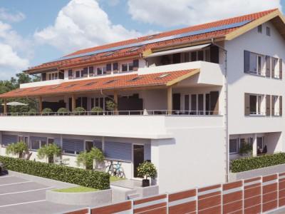 AK2C Immobilier vous propose : promotion de 12 nouveaux appartements idéalement situés! image 1