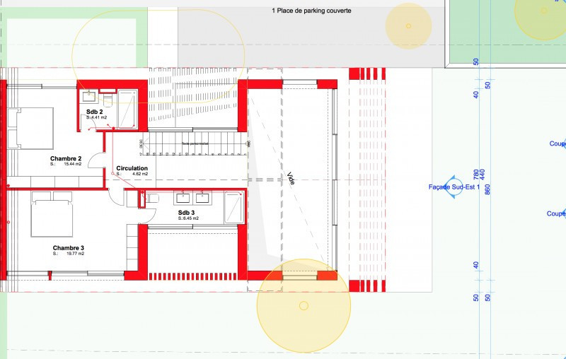 4 VILLAS ENTIEREMENT VENDUES, DEBUT DES TRAVAUX ! image 5