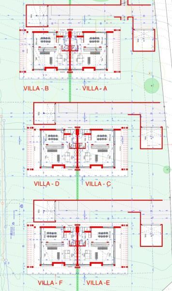 Nouvelle promotion de 3 villas mitoyennes haut de gamme à Mies ! image 2
