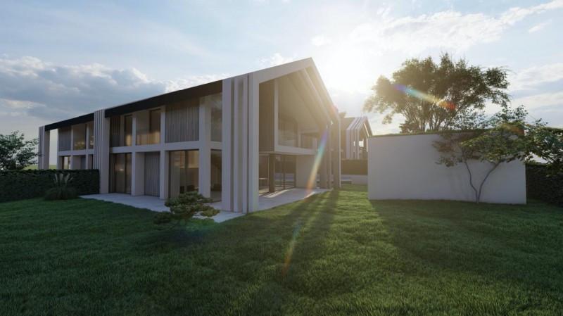 Nouvelle promotion de 3 villas mitoyennes haut de gamme à Mies ! image 3