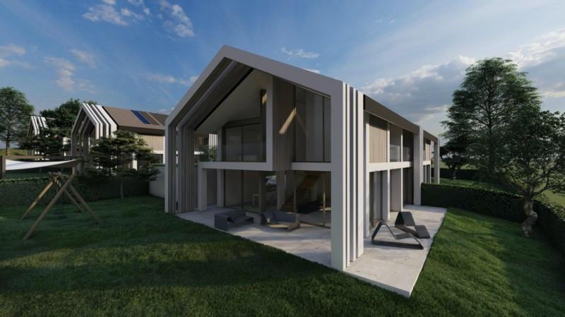 Nouvelle promotion de 3 villas mitoyennes haut de gamme à Mies ! image 4