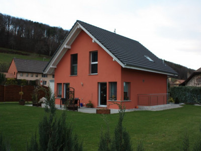 6 maison disponibles à 10 minutes de la cité médiévale d'Estavayer-le-Lac image 1
