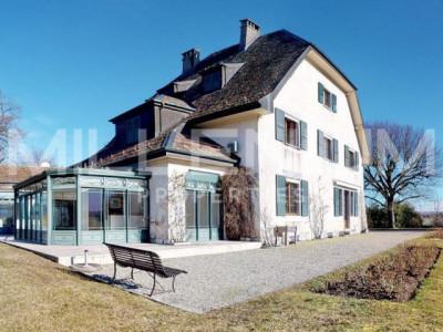 Propriété familiale à Jussy - Genève image 1