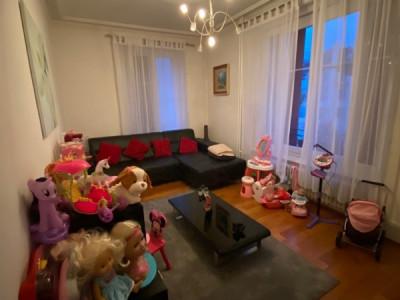Appt de 3pces au 1er étage + conciergerie - Echallens 32B à Lausanne image 1