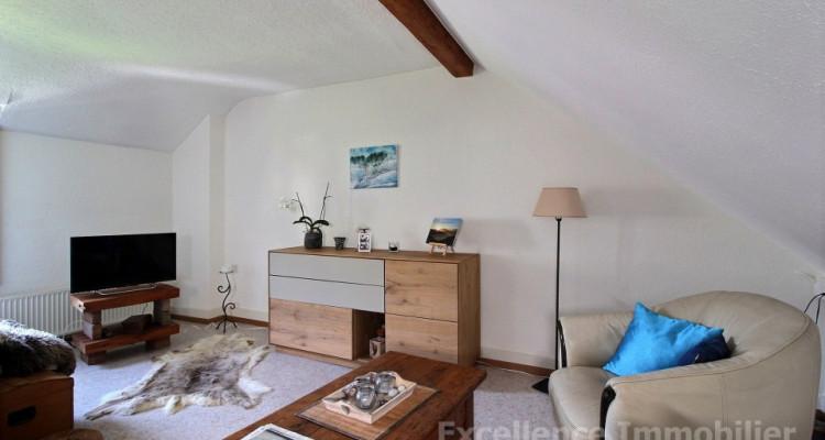 Charmant appartement de 4 pièces avec échappée sur le lac à Chernex image 4