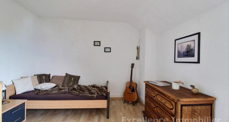 Charmant appartement de 4 pièces avec échappée sur le lac à Chernex image 7