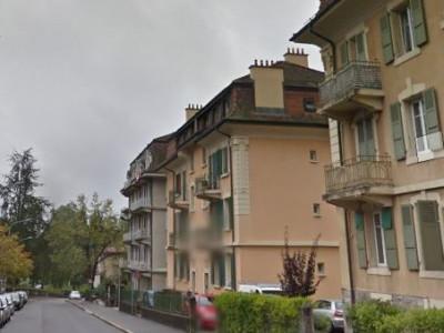 Appartement 3 pièces au 3ème étage - Avenue du Temple 7 à Lausanne  image 1