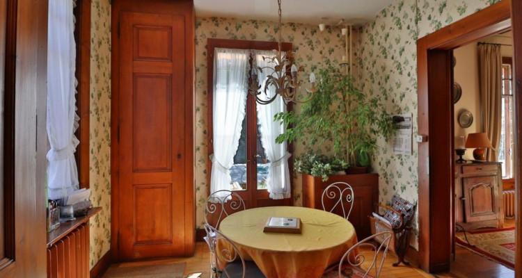 Maison de Charme 11 pièces avec un magnifique jardin au calme image 6