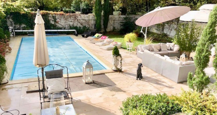 Charmante maison avec piscine image 2
