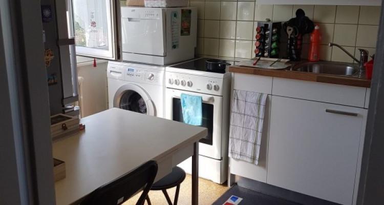 Appartement de 3 pièces situé à Genève. image 4
