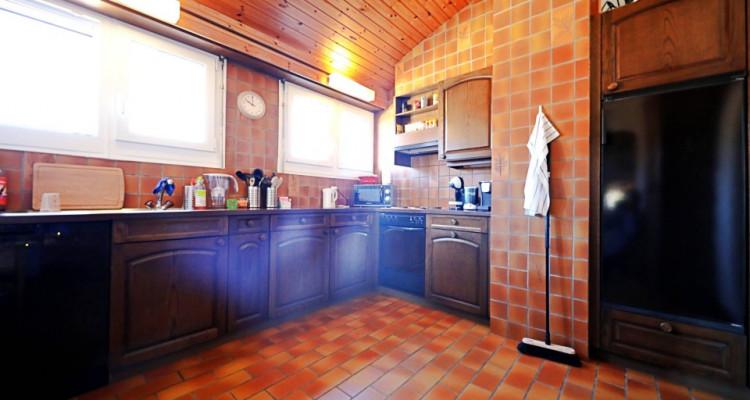 Magnifique appart 3,5 p / 2 chambres / 1 SDB / balcon avec vue image 2