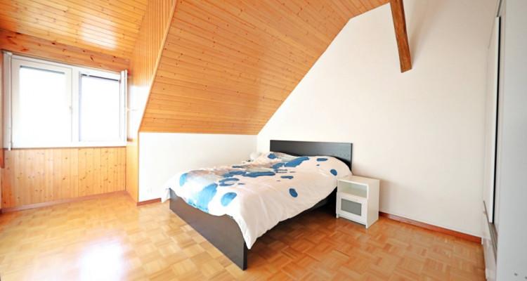 Magnifique appart 3,5 p / 2 chambres / 1 SDB / balcon avec vue image 3