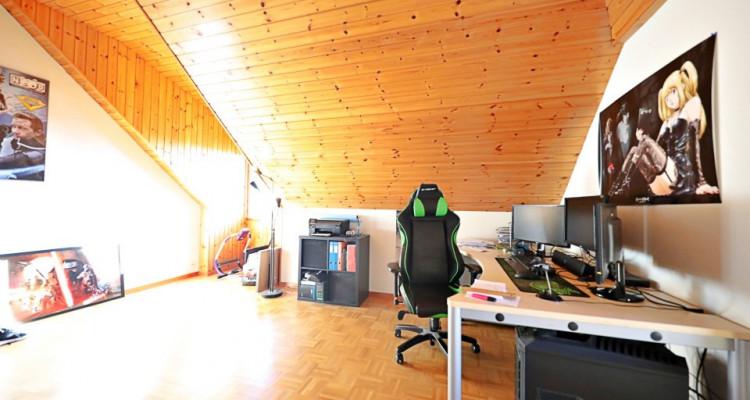 Magnifique appart 3,5 p / 2 chambres / 1 SDB / balcon avec vue image 4