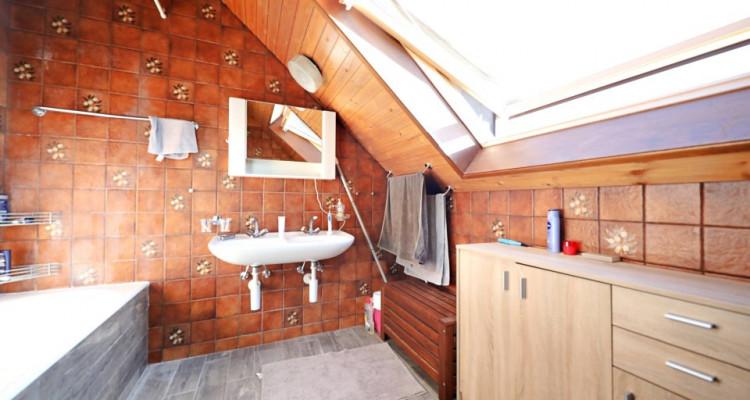 Magnifique appart 3,5 p / 2 chambres / 1 SDB / balcon avec vue image 5