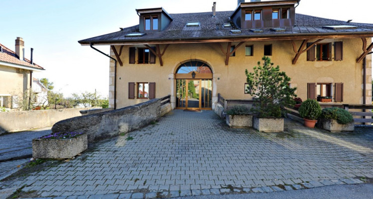 Magnifique appart 3,5 p / 2 chambres / 1 SDB / balcon avec vue image 7