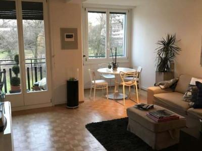 Appartement de 3 pièces à la Servette. image 1