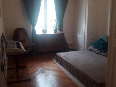 Superbe appartement de 3.5 pièces aux Eaux-Vives. image 1