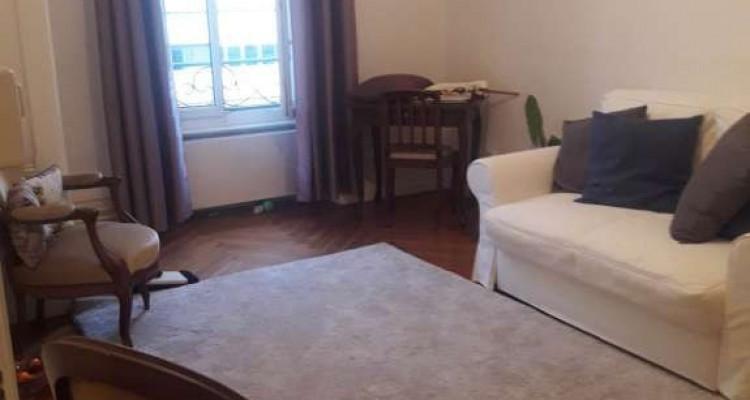 Superbe appartement de 3.5 pièces aux Eaux-Vives. image 3