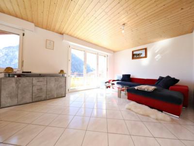 Magnifique appart 4,5 pièces / 3 chambres / 1 SDB /  avec balcons.  image 1