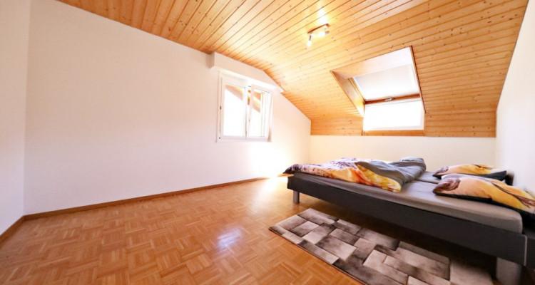 Magnifique appart 4,5 pièces / 3 chambres / 1 SDB /  avec balcons.  image 4