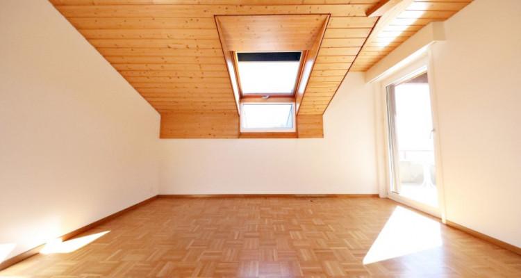 Magnifique appart 4,5 pièces / 3 chambres / 1 SDB /  avec balcons.  image 5