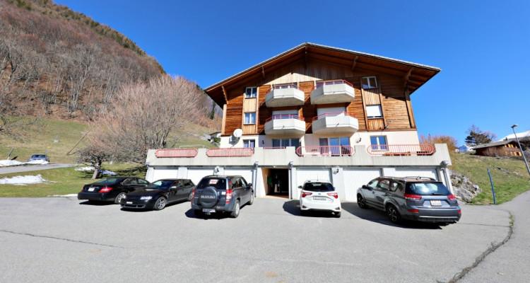 Magnifique appart 4,5 pièces / 3 chambres / 1 SDB /  avec balcons.  image 9