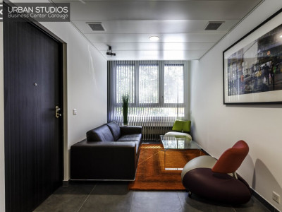 Furnished XXL studios/flexible duration - Disinfected COVID19 image 1