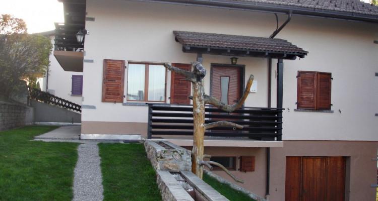 Bel attique  meublé de 3/5p / 2chambres / 1 SDB / 1 beau jardin image 1