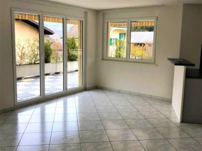 Magnifique 4.5p // 3 chambres // 2SDB // grande terrasse  image 1