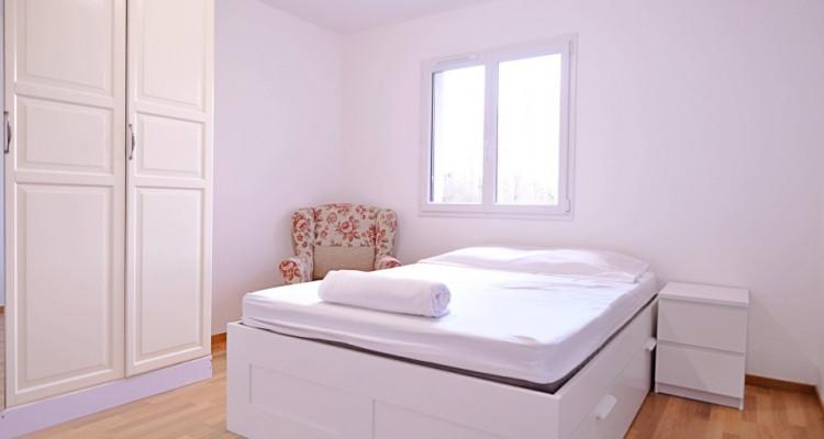 Magnifique villa 5,5 p / 4 chambres / 4 SDB / terrasse avec piscine image 5