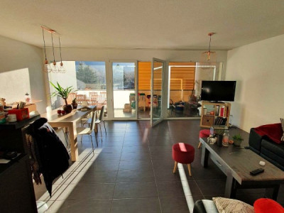Magnifique appartement / 3.5p/ idéalement situé à Sion image 1