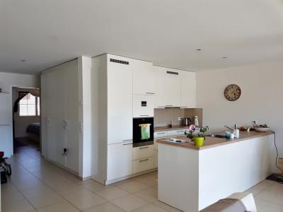Magnifique appart 2,5 p / 1 chambre / 1 SDB / avec terrasse. image 1